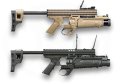FN40GL LAUNCHER, STAND ALONE.